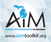 aimtoolkit.org is a comprehensive resource for immunizationmanagement, patient education, as well as other high-quality informationsources.